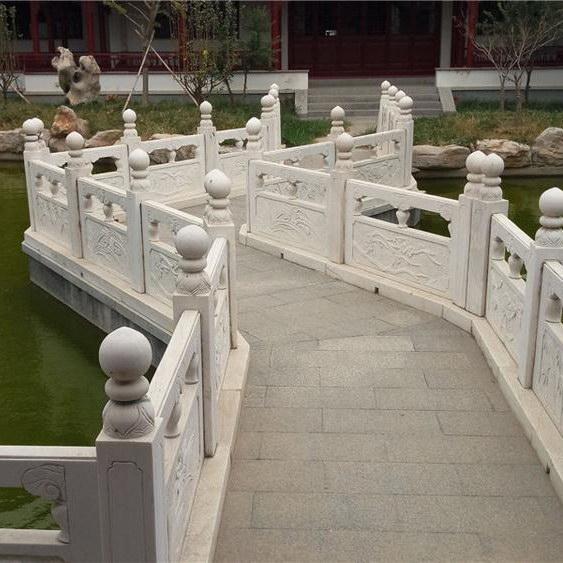 石材栏杆6