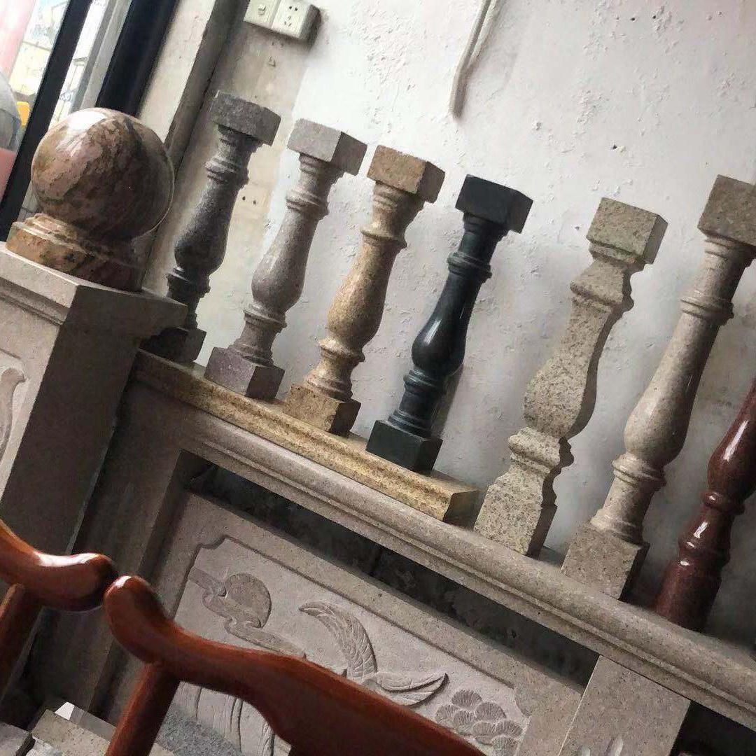 石材圆柱5