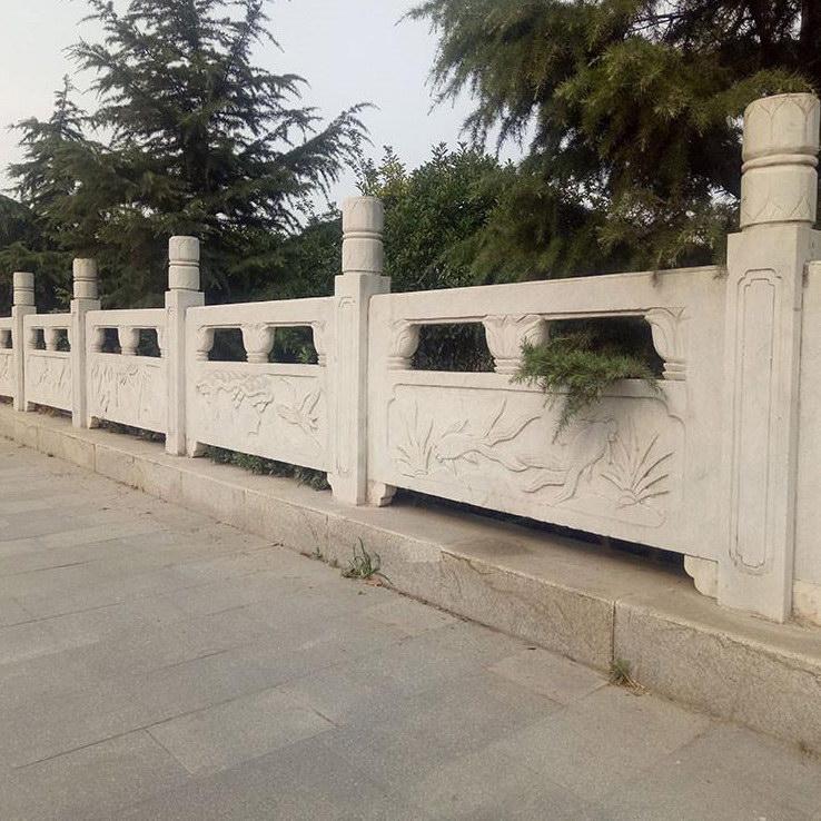 石材栏杆8